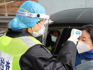 Φωτογραφία για Νέος κοροναϊός: Ενισχύεται η ικανότητα εξάπλωσής του προειδοποιούν οι κινεζικές αρχές