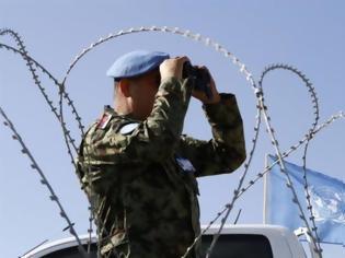 Φωτογραφία για Δεύτερο μέτωπο για την Κύπρο στον ΟΗΕ