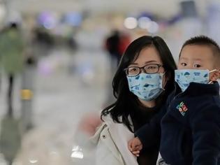 Φωτογραφία για Συναγερμός στο «Ελ. Βενιζέλος»: Έφτασε γκρουπ 15 Κινέζων από την Ουχάν – Έλεγχος για τον κοροναϊό