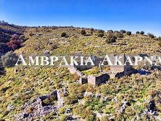 Φωτογραφία για Αμβρακιά | Ο Μυστράς της Ακαρνανίας - (ΒΙΝΤΕΟ: Ανδρέας Κουτσοθανάσης)