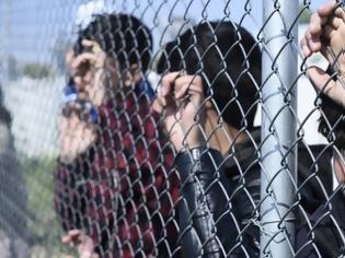 Φωτογραφία για Κως: Πρώτη εφαρμογή νέου νόμου - Σε κλειστό κέντρο οι μετανάστες που έφτασαν σήμερα