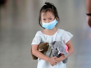 Φωτογραφία για Κοροναϊός: Σε συναγερμό η Αθήνα, σοκαριστικά στοιχεία από την Κίνα – Γιατί φοβίζει ο νέος ιός
