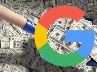 Φωτογραφία για Alphabet: Η Google έχει εταιρεία αξίας $1 τρισεκατομμυρίου