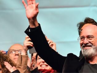 Φωτογραφία για Τοπικές εκλογές στην Ιταλία: Νίκη του κεντροαριστερού Στέφανο Μπονατσίνι στην Εμίλια Ρομάνα