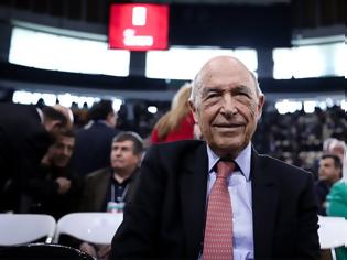 Φωτογραφία για Κώστας Σημίτης: Σοσιαλδημοκρατία και κοινωνική αλλαγή στην Ελλάδα