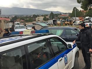 Φωτογραφία για Διόνυσος: Με τρεις σφαίρες στο κεφάλι σκότωσε ο 77χρονος τον 53χρονο υπάλληλο του δήμου