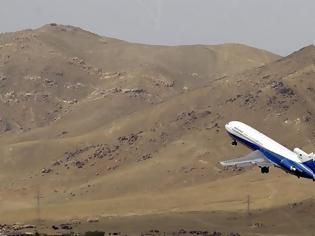 Φωτογραφία για Συνετρίβη στο Αφγανιστάν αεροσκάφος της κρατικής Ariana με 83 επιβάτες