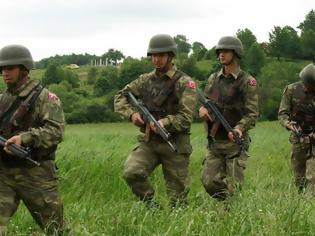 Φωτογραφία για Επικίνδυνη κλιμάκωση: Επάνδρωσαν το στρατιωτικό φυλάκιο στα Στροβίλια οι κατοχικές δυνάμεις