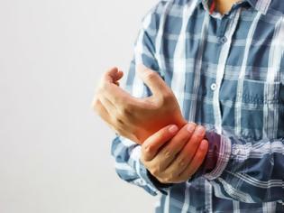 Φωτογραφία για Υγρασία, αλλαγή του καιρού, κρύο προκαλούν πόνους σε αρθρώσεις και παλιά τραύματα. Βότανα με αντιφλεγμονώδη δράση