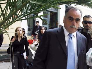 Φωτογραφία για Αποφυλακίστηκε το πρώην στέλεχος της Siemens Πρόδρομος Μαυρίδης