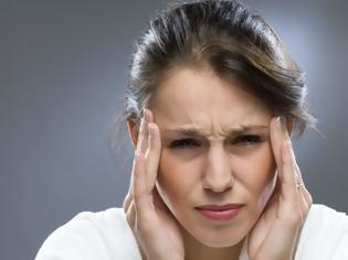 Φωτογραφία για Πονοκέφαλος: 5 τρόποι για να σταματήσει χωρίς φάρμακα