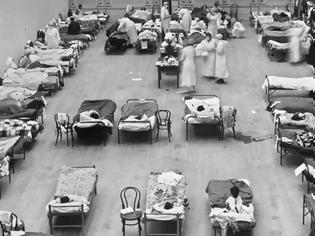 Φωτογραφία για Η πανδημία που απείλησε με αφανισμό την Ελλάδα
