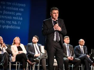 Φωτογραφία για Ζαγοράκης: «Αν δεν δικαιωθεί ο ΠΑΟΚ, αποχωρώ από τη Νέα Δημοκρατία»