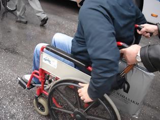 Φωτογραφία για Ο τραγικός θάνατος των 8 ατόμων με αναπηρία αποδεικνύει ότι τα ιδρύματα πρέπει να κλείσουν!
