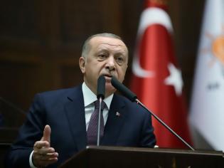 Φωτογραφία για Νέα πρόκληση Ερντογάν : Μην ασχολείστε μαζί μας και δεν θα σας συμβεί το παραμικρό