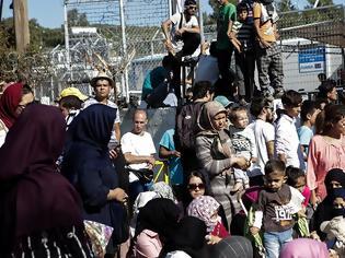 Φωτογραφία για Focus: Τέσσερις λόγοι για τους οποίους η Ευρώπη πρέπει να στηρίξει την Ελλάδα στο προσφυγικό