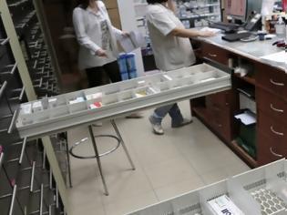 Φωτογραφία για Υπ. Υγείας: Τέσσερα μέτρα-«αντίδοτο» για τις ελλείψεις φαρμάκων από τα ράφια