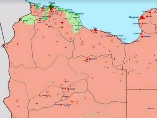 Φωτογραφία για Λίβυος βουλευτής: Το 95% της Λιβύης ελέγχει ο στρατός του Χαφτάρ