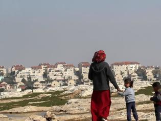 Φωτογραφία για Ο Τραμπ προτείνει Παλαιστινιακό κράτος με πρωτεύουσα στην ανατολική Ιερουσαλήμ