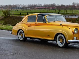 Φωτογραφία για Στο «σφυρί» Ferrari του Σουμάχερ και η χρυσή Rolls Royce της Ζα Ζα Γκαμπόρ