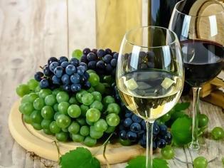 Φωτογραφία για Η κλιματική αλλαγή «απειλεί» και την παραγωγή κρασιού, λένε ερευνητές