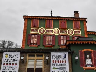 Φωτογραφία για Το θρυλικό εστιατόριο του Πολ Μποκίζ έχασε το τρίτο αστέρι του μετά από 55 χρόνια
