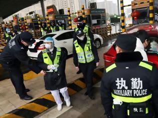 Φωτογραφία για Κοροναϊός : Κορυφώνεται η επιδημία τις επόμενες μέρες – Ερωτήματα για τους χειρισμούς της Κίνας