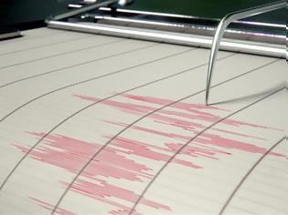 Φωτογραφία για Σεισμός 4,1 Ρίχτερ ανοιχτά της Ρόδου και της Καρπάθου