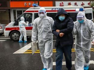 Φωτογραφία για Κοροναϊός: Τα νοσοκομεία στην Ελλάδα που θα πηγαίνουν τα κρούσματα - Τι λένε οι ειδικοί για τη διάρκεια της επιδημίας