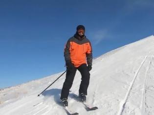 Φωτογραφία για Τουρκία: Σάλος με τον Ιμάμογλου - Πήγε για σκι λίγες μέρες μετά τον φονικό σεισμό