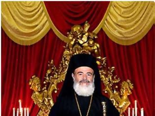 Φωτογραφία για Ευλαβικό αφιέρωμα στο Μακαριστό Αρχιεπίσκοπο Αθηνών και πάσης Ελλάδος Χριστόδουλο Α΄,  Δώδεκα χρόνια από την κοίμησή του.