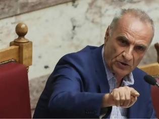 Φωτογραφία για Γ. Βαρεμένος (status fm 107.7 Θεσσαλονίκη): Εμείς θα αφήσουμε τον κ. Αυγενάκη να τσαλαβουτάει σ' έναν πολιτικό βούρκο.
