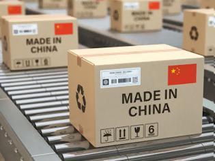 Φωτογραφία για Τα δέματα από την Κίνα μπορεί να μεταδώσουν τον κοροναϊό;