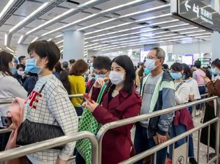 Φωτογραφία για Coronavirus: Η Apple περιορίζει τα ταξίδια των εργαζομένων στην Κίνα