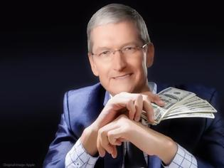 Φωτογραφία για Τα αποτελέσματα της Apple το 1ο τρίμηνο του 2020
