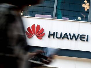 Φωτογραφία για Η Huawei χαιρετίζει την απόφαση των Βρυξελλών για τη συμμετοχή της στο 5G