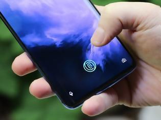 Φωτογραφία για Ένα iPhone με αναγνωριστικό αφής αναμένεται το 2021