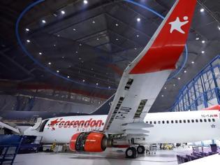 Φωτογραφία για Corendon Airlines: Νέα δρομολόγια προς Ελλάδα το 2020
