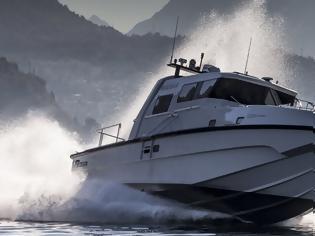 Φωτογραφία για Το Λιμενικό Σώμα αποκτά 15 ταχέα και υπερσύγχρονα σκάφη τύπου FB 56'