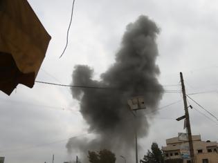 Φωτογραφία για Συρία: Ο συριακός στρατός ανακοίνωσε την ανακατάληψη της Αλ-Νούμαν