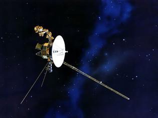 Φωτογραφία για Το Voyager 2 αντιμετωπίζει τεχνικά προβλήματα