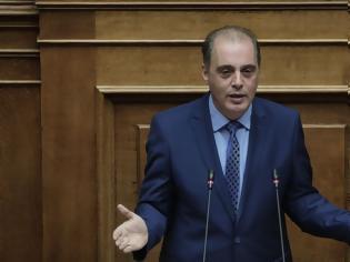 Φωτογραφία για Βελόπουλος: Ο Χατζηδάκης είναι μέλος ΜΚΟ που δραστηριοποιείται στο μεταναστευτικό (video)