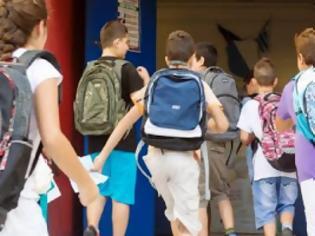 Φωτογραφία για Υποδιευθυντής σχολείου στη Θεσσαλονίκη σκηνοθέτησε ληστεία γιατί ..«έφαγε» τα λεφτά των παιδιών