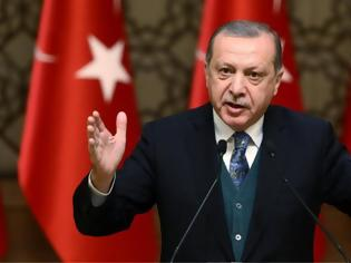 Φωτογραφία για Ερντογάν: Οι αραβικές χώρες που στηρίζουν το σχέδιο Τραμπ για το Μεσανατολικό διαπράττουν προδοσία