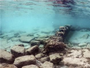 Φωτογραφία για Υποβρύχια έρευνα στον αρχαίο Ολούντα και το λιμάνι της Ιεράπετρας στην Κρήτη