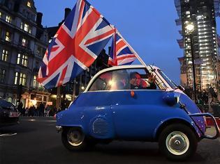 Φωτογραφία για Brexit: Τέλος χρόνου - Η Βρετανία δεν είναι πια μέλος της ΕΕ - Η επόμενη μέρα