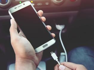 Φωτογραφία για Τι αλλάζει στους φορτιστές για κινητά, tablets και άλλες συσκευές