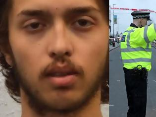 Φωτογραφία για Λονδίνο: Ο 19χρονος δράστης ενθάρρυνε την κοπέλα του να... αποκεφαλίσει τους γονείς της