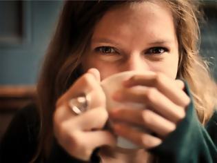Φωτογραφία για Στα μάτια είναι γραμμένες οι πιο όμορφες ιστορίες.