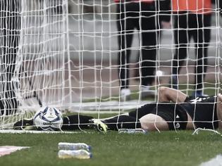 Φωτογραφία για Ο ΠΑΟΚ έμεινε χωρίς γκολ μετά από 59 αγώνες